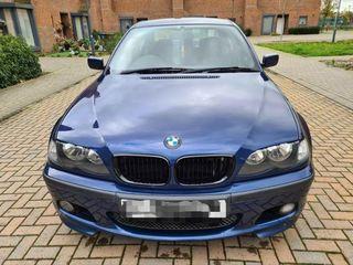 Piese BMW E 46 sedan 2.5i M54 M pachet