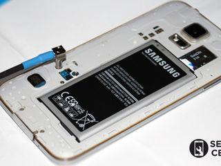 Samsung Galaxy J3 2016 (J320)  Разрядился АКБ, восстановим без проблем!
