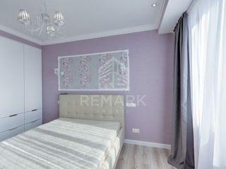 Vânzare, apartament cu 2 odăi Separate, Centru, 63 mp, bloc nou, 59100€