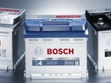 Acumulatoare,аккумуляторы «Bosch» ! Доставка!Установка!Livrare! Montare!