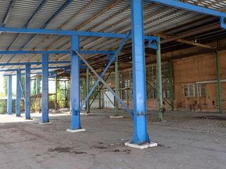 Под склад или производство – Заводская 104.