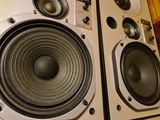 Boxe Technics SB-X3 Linear Phase Speaker System