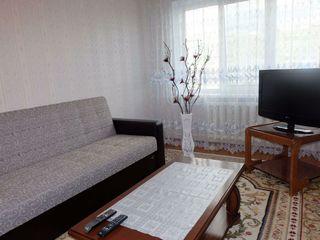 Vă propunem spre chirie apartament cu 4 camere, amplasat în sectorul Ciocana. 350 €