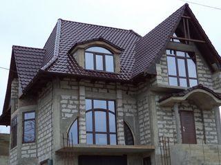 Construcția caselor