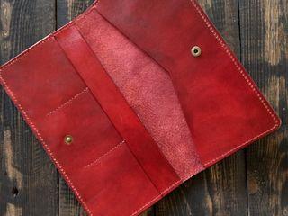 Эксклюзивные кожаные изделия на заказ
