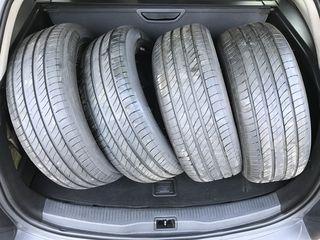 Michelin Primacy 4 (205 55 R16)