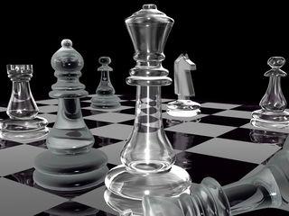 стеклянные шахматы / sahmate din sticla отличный подарок