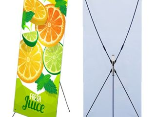 bukle banner,rollup, x-stand, popup