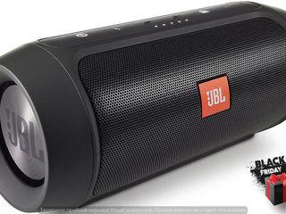 Разбуди соседей шикарным звуком! Портативные Bluetooth колонки JBL от 350 лей!