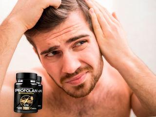 Capsulele pentru profolan de restaurare a părului