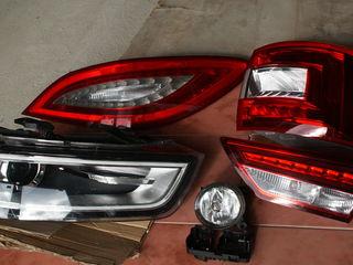 Diverse faruri (optica auto)