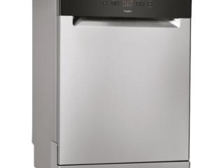 Посудомоечная машина Whirlpool WFE 2B19 X Свободно стоящая/ Серый