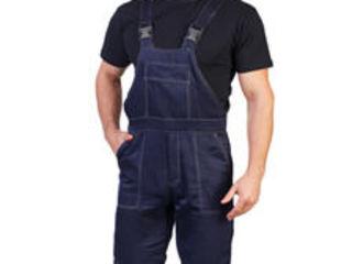 Одежды и обувь для работников автосервиса