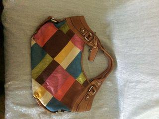 Срочно,новая кожанная сумка.(С Европы)