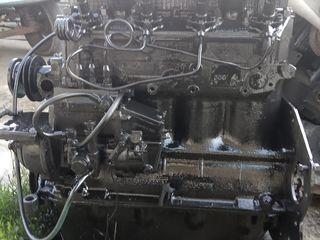 Motor MTZ