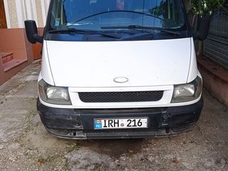 Ford Microbuz