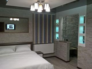 Apartament lux cu 1 odaie - Buiucani, Moldexpo