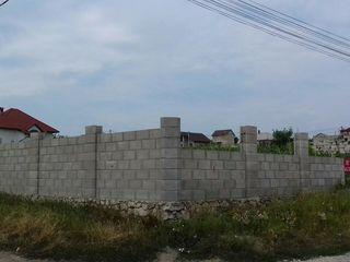 Teren pentru constructii