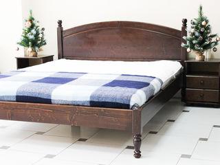 Идеальная деревянная кровать, Л-207