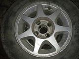 Pneuri cu discuri jante pentru ford aluminiu 175/70/13  диски шины
