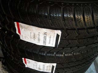 Iarna 215/65 R16C Germania- urgent