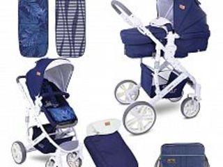 Продаем  детские коляски по самым низким ценам в Молдове!