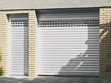 Usi pentru garaj, portile automate de tip rulou, reparatie roletelor.