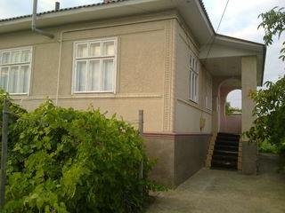 Se vinde casa în Corlăteni !
