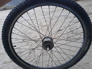 Vind roata de bicicleta R26