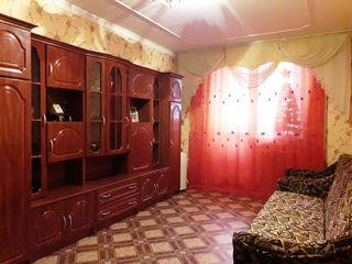 Купите 3-ком. квартиру с хорошим ремонтом в районе Бама