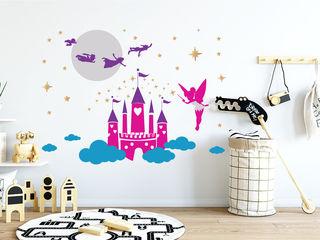 Stickere decorative pentru copii