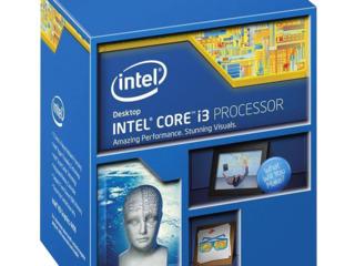 Новый! Мощный Intel i3 4160 - 3.60GHz