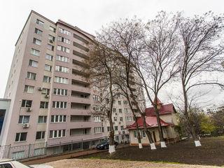 Apartament cu 2 camere cu terasa, sectorul Riscani, ExFactor Grup