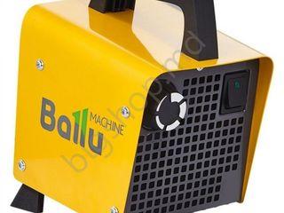 Generator de aer cald Ballu BKN-3 în CREDIT