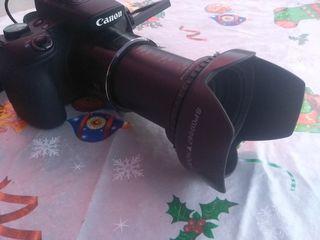 Canon sx65