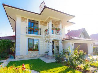 Vânzare casă 160 mp 6 ari Râșcani 264900 €