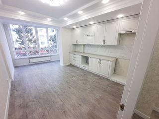 Spre vanzare apartament superb cu 2 camere si living! str. Testemitanu, Centru!
