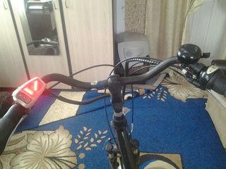 Bicicleta e culit