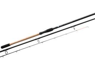 Фидерное удилище Preston Dutch Master 14.2ft, длина 4,32 тест 130+ грамм.Состояние нового удилища.