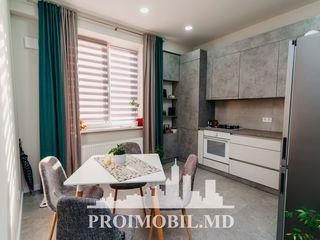 Centru! bloc nou, 1 cameră cu living, autonomă! 44 mp, 50 000 euro!