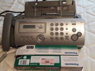 Panasonic-KX-FP205 nou italia
