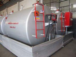 Ozonteh va propune cele mai bune preturi la Cisterne mobile pentru transportarea carburantilor