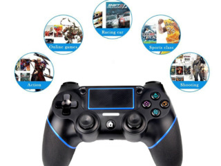Bluetooth Gamepad Шесть осей DualShock 4
