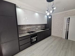 Apartament 2 dormitoare și Living Exfactor Albișoara