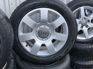 Diski   Audi----W--- Skoda   R-17