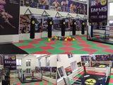 Групповые и индивидуальные тренировки по Боксу