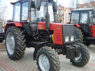 Кредиты на трактора - до 6 лет.