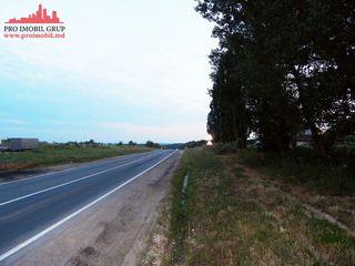 traseul Chisinau - Leuseni, 180 mp, 42900 €