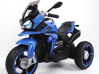 Masina electrica RT JMBR1600GS-1 Blue. Спросите о возможности скидок!