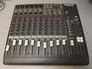 Mackie 1402-VLZ Pro 14-Channel Mic / Line Mixer
